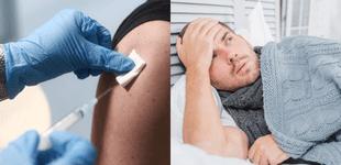 COVID-19: estos son los 5 efectos secundarios que puedes tener luego de ser vacunado
