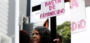 <Feminicidio: Presentan proyecto de ley para sancionarlo con cadena perpetua [FOTO]