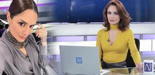 Mávila Huertas habría renunciado a Canal N por presuntos maltratos