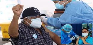 COVID-19: ¿Quiénes pueden recibir la tercera dosis en Perú?
