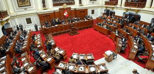 Congreso de la República alcanza un 71% en desaprobación, según Datum