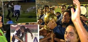 ¿Jefferson Farfán le dará el título a Alianza Lima? Así lo hizo en el 2003 ante Sporting Cristal [VIDEO]