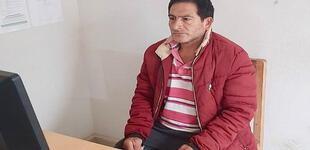Cajamarca: dictan prisión para sujeto que abusó de una mujer en estado de incapacidad