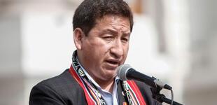 """Guido Bellido sobre si Perú Libre dará voto de confianza: """"Tiene que ser en bloque como bancada"""""""