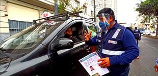 ¿Cómo saber si mi vehículo tiene permiso de la ATU para hacer taxi?