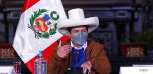 Presidente Castillo: El Perú tiene plena apertura para atraer inversiones