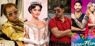 Netflix ESTRENOS noviembre 2021: AQUÍ la lista completa de películas y series