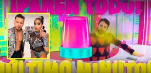 Rodrigo revela que Reinas del Show se graba hoy con Melissa y Anthony Aranda [VIDEO]