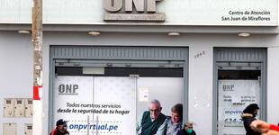 ONP: ¿Quiénes podrán retirar sus aportes en noviembre 2021?