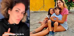 """Tilsa Lozano confiesa que no tiene autoridad con sus hijos: """"Hacen lo que les da la gana"""" [VIDEO]"""
