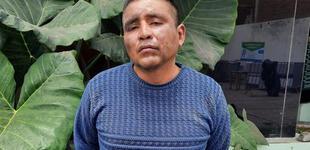 Trujillo: transeúntes dan golpiza a delincuente que robó un desodorante de S/ 11.90