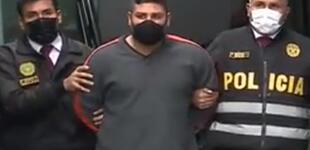 """Nueve meses de prisión para el peleador de Muay conocido como """"bam bam"""""""