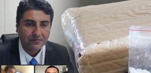 Callao: ordenan captura para mujer que guardaba cerca de media tonelada de cocaína