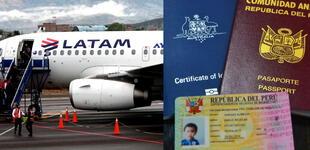 Migraciones: así puedes solicitar con urgencia tu pasaporte en menos de 24 horas