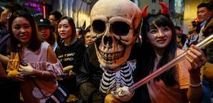 ¿Cuándo es Halloween en Perú y qué día cae?