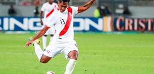 Renato Tapia fijo para los encuentros Eliminatorios de noviembre