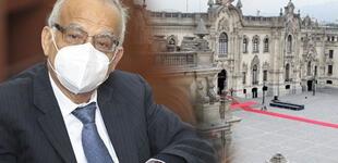 ¿Ya fue? Aníbal Torres responde si convertirán Palacio de Gobierno en museo [VIDEO]