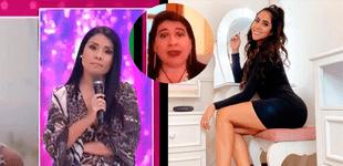 Tula Rodríguez parcha a Rosa María Cifuentes por criticar a Melissa Paredes [VIDEO]