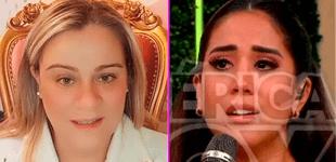 """Lourdes Sacín se solidariza con Gato Cuba y le dice a Melissa Paredes: """"No seas fresca"""""""