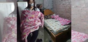 PNP denunciará a mujer tras mentir sobre secuestro y robo de su bebe desde el vientre