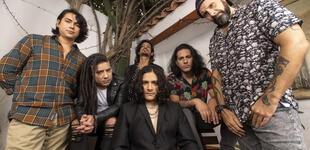 Banda Kidnight evoca rock de los 80'