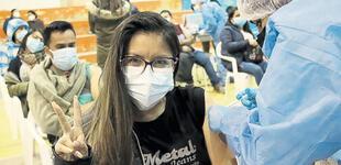 Vacunación en Perú: Más de 33 281 000 dosis contra la COVID-19 han sido aplicadas