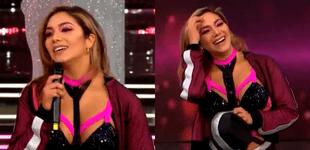 """Isabel Acevedo tiene nuevo galán: """"Me estoy dando el gusto"""" [VIDEO]"""