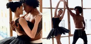 """Michelle Soifer se convierte en bailarina de ballet para lanzamiento de su tema: """"Tempo"""""""