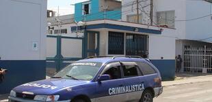 Trujillo: entran a casa de carpintero y lo matan de 14 balazos