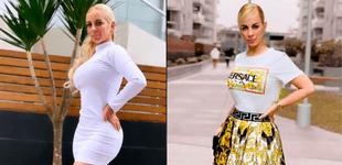 """Dalia Durán aseguró que no es ninguna diva: """"Soy cero poses"""""""
