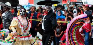 7 costumbres que los mexicanos tienen para celebrar el Día de los Muertos