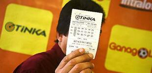 Mira los resultados del sorteo de La Tinka de hoy domingo 24 de octubre