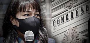 Mirtha Vásquez acudirá HOY al Congreso en busca del voto de confianza