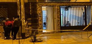 El Agustino: menor de 10 años resultó herido de bala tras ataque de sicarios a su vivienda