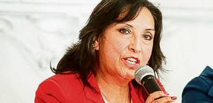 """Dina Boluarte sobre voto de confianza: """"Esperamos que todas las bancadas apostemos por el país"""""""