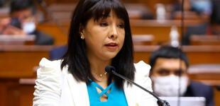 """Mirtha Vásquez: """"La inestabilidad es negativa para nuestro aún frágil sistema democrático"""""""