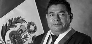 Fernando Herrera Mamani: políticos lamentan la muerte del congresista de Perú Libre