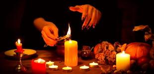 Rituales para fortalecer el amor y la amistad en la noche de Halloween