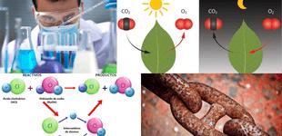 Los fenómenos químicos: ¿Qué son y que los causa?