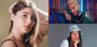 """Nuria Saba anuncia concierto y revela: """"Quiero trabajar con Maluma y Nicole Favre"""""""