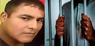 Condenan a 25 años de cárcel a sujeto que intentó quemar viva a su pareja