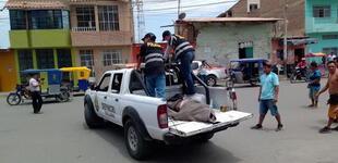 Trujillo: sicarios asesinan a balazos a joven