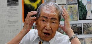 Sunao Tsuboi: sobreviviente de la bomba de Hiroshima falleció a los 96 años [VIDEO]