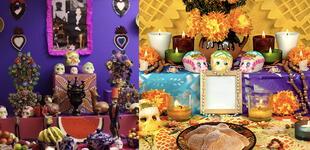7 ofrendas que puedes hacer por el Día de los Muertos en México