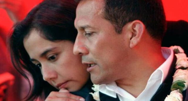 Ollanta Humala y Nadine Heredia caen en encuesta