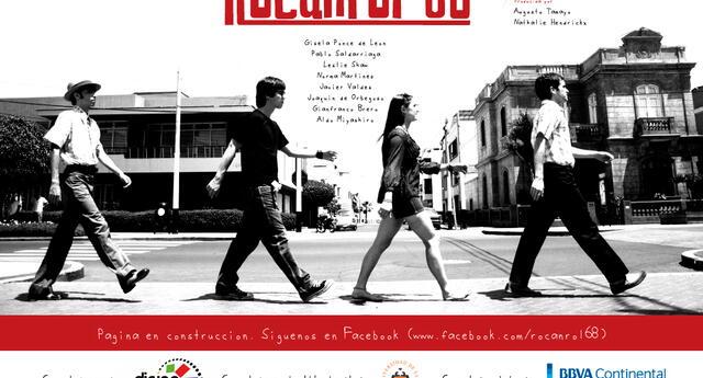 Rocanrol '68 llegará muy pronto a las salas de Lima.
