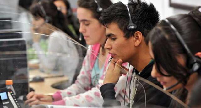 Congreso aprueba nuevo régimen laboral para jóvenes, pero sin los beneficios de ley (imagen referencial)