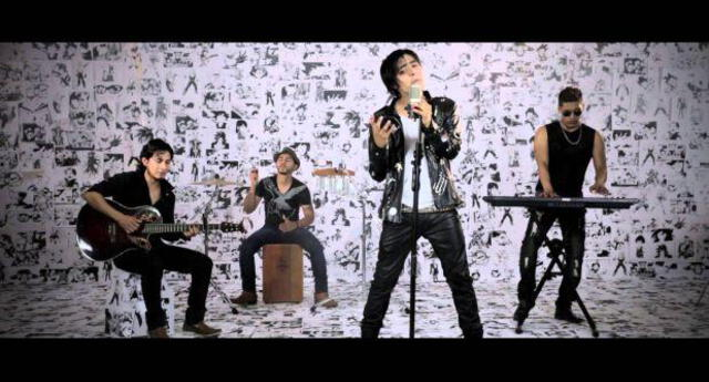 Jefferson Tadeo impactó con su nuevo videoclip.