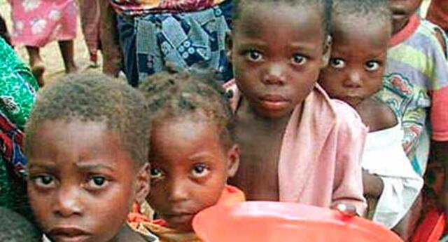 No habrá suficiente comida para la población.