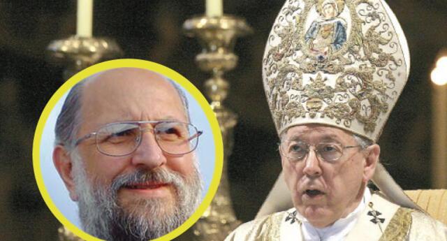 Caso de abusos sexuales en Sodalicio trae más cola y ahora deberán responder las cabezas de la iglesia.